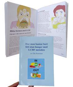 Search results for: 'hur man bantar bort fett utan hunger bok' Fett, Lchf, Low Carb, Books, Libros, Book, Book Illustrations, Libri