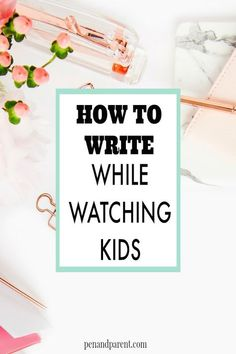 how to make money freelance writing while watching kids and a full guide on how to start and land your first paying gig in just 72 hours or less Writing Advice, Writing Services, Writing A Book, Writing Prompts, Writing Resources, Writing Ideas, Writing Guide, Teaching Writing, Writing Help