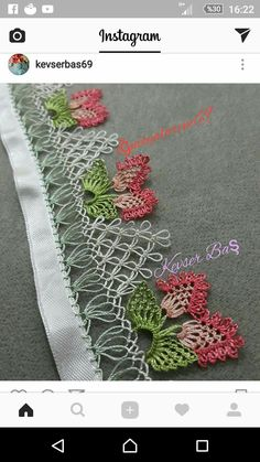 Needle Lace, Lace Making, Diy And Crafts, How To Make, Instagram, Herbs, Lace, Bobbin Lace, Lace Knitting