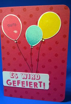 Ein Kindergeburtstag steht an und es werden noch schöne farbenfrohe Einladungskarten benötigt? Kein Problem! Bitte geben Sie an, wie viele Karten in welcher Farbkombination (Pink oder Hellblau)...