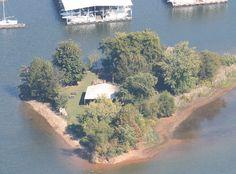 "Island Cove Marina ""The Island"" Harrison, TN"
