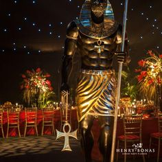 An Egyptian themed dinner and with a surprise live opera Moms 50th Birthday, 50th Birthday Quotes, Birthday Gag Gifts, Adult Birthday Party, Birthday Beer, 30th Party, Birthday Cakes, Egyptian Themed Party, Arabian Party