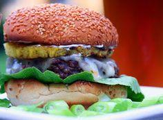 Denny Chef Blog: Hawaii 5-0 Burger