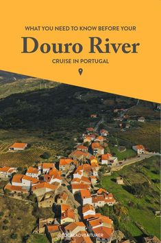 What You Need to Know Before Taking Douro River Cruises in Portugal // Local Adventurer #portugal #europe #localadventurer #travelguide