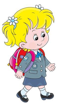 lista para la escuela