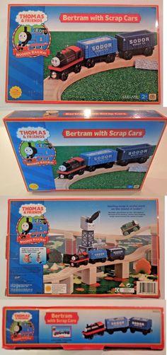 Thomas Wooden Railway 1994