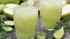 Najrýchlejší DETOX: S nápojom z citróna a petržlenu schudnete už za 5 dní! | Preženu.sk
