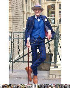 いいね!807件、コメント28件 ― Günther Krabbenhöftさん(@g.krabbenhoft)のInstagramアカウント: 「@antonpodolskiy @loandgo #tailoring #menshat #bestdressedman #coolman #dandy #gentleman #classymen…」
