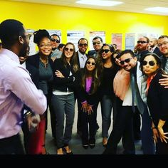 How does the saying go?! Oh yeah! Our future is so bright we have to wear shades!! #eliteconsultinggroup #stunners #shades #squad