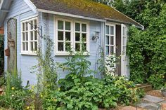 garden rooms studio