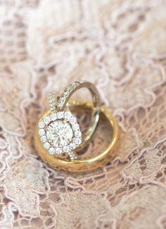 Ring Envy  Photography: Blush Wedding Photography - www.blushweddingphotography.com  Read More: http://www.stylemepretty.com/canada-weddings/2015/04/06/romantic-british-columbia-wedding/