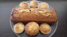Μην χάνετε άλλο χρόνο - Εύκολο και αφράτο κέικ μήλου που θα μοσχοβολήσει όλο το σπίτι σας με το υπέροχο άρωμά του! Banana Bread, Muffin, Tasty, Breakfast, Cake, Desserts, Food, Breakfast Cafe, Pie Cake
