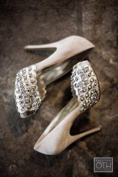 Gorgeous shoes <3