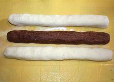 Kokosové rezy nepečené, Nepečené zákusky, recept   Naničmama.sk Hot Dogs, Sausage, Meat, Ethnic Recipes, Food, Sausages, Essen, Meals, Yemek