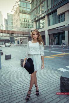 Viktoriya by M KHALIL on 500px