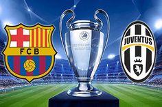Juventus in finala UEFA Champions League. Leicester, Fc Barcelona, Juventus Live, Football Score, La Champions League, Fc Porto, Who Will Win, Everton, Mac