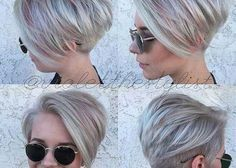 Wollen schön Aussehen und charmant, mit kleinen änderungen? Highlights kann den trick tun, so haben wir uns versammelt 20+ Kurze Haarschnitte Mit Highlights für Sie zu bekommen...