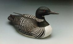 loon chainsaw carving patterns - Google Search