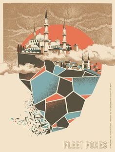 FFFFOUND! | Show Posters on the Behance Network