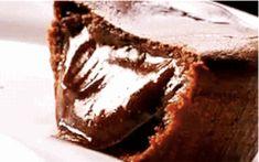 Moralin Bozukken İzlemen İçin 20 Müthiş Çikolata Gifi