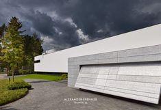 Bredeney House - Alexander Brenner Architects