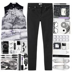 """""""China Blossom"""" by sarahkatewest on Polyvore"""
