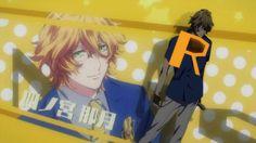 Uta no Prince-Sama Maji Love Revolutions Ep.1   Natsuki