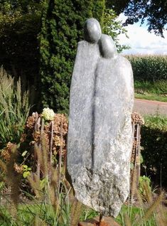 The # Participants # of # Creapoelka # made # these # images # from # the # image gallery - Garten Kunst Human Sculpture, Stone Sculpture, Ceramic Sculpture Figurative, Slab Ceramics, Metal Garden Art, Pottery Sculpture, Outdoor Sculpture, Pottery Designs, Stone Carving