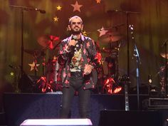 Ringo Starr And His All Starrs At Beacon Theatre, Wednesday, November 15th, 2017, Reviewed