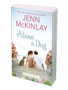 Jungle Red Writers: ABOUT A DOG is Out Today or How Did I Get Here?
