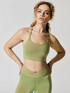 Active Colorsphere Bra Top Workout Attire, Sports Leggings, Bra Tops, Workout Tops, Athleisure, Bikinis, Swimwear, Active Wear, Ready To Wear