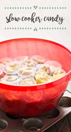 Learn to make your very own homemade sweet treats this holiday season with this recipe for Slow Cooker Candy. Using white chocolate chips, roasted peanuts, and pretzel pieces, you won't believe how easy it is to serve up the sweet and salty flavor combina (Holiday Baking Crock Pot)