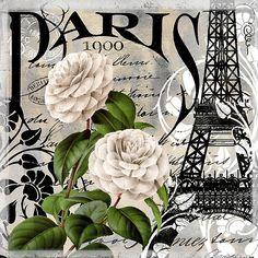 Paris Blanc II