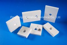 Wear Resistant Alumina Ceramic Wear Liner Used as Industry Linings on Made-in-China.com