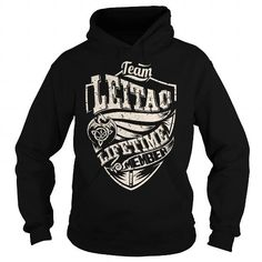 Team LEITAO Lifetime Member (Dragon) - Last Name, Surname T-Shirt - #thank you gift #monogrammed gift. Team LEITAO Lifetime Member (Dragon) - Last Name, Surname T-Shirt, gift sorprise,shirts. BUY NOW =>...