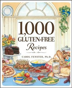 Cool 1,000 Gluten-Free Recipes - http://Delish.com picture #Gluten-Free #Recipes