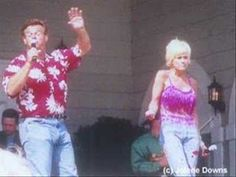 """""""He Drinks Tequila, She Talks Dirty in Spanish"""" ~ Sammy Kershaw and Lorrie Morgan Mexico baby Best Country Music, Country Music Videos, Country Songs, Country Girls, Blues Music, Pop Music, Sammy Kershaw, Lorrie Morgan, Music Page"""