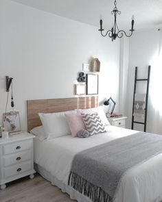 55 pretty pink bedroom ideas for your lovely daughter 46 Girl Bedroom Designs Bedroom Daughter Ideas Lovely pink Pretty Pink Bedrooms, Room Makeover, Bedroom Makeover, Bedroom Themes, Bedroom Interior, Minimalist Bedroom, Small Bedroom, Girl Bedroom Decor, Rustic Bedroom