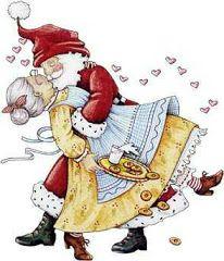 632 best christmas santa images papa noel vintage christmas