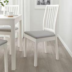 Jedálenské stoličky a poťahy - IKEA