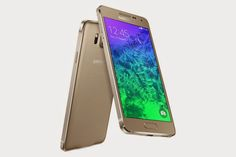 Samsung Galaxy Alpha Is Official