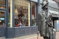 50 Places Every Literary Fan Should Visit