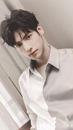 Song Wei Long, Vans Hi, Chinese Man, Man Photography, Asian Cute, Boy Models, Asian Actors, Cute Faces, Handsome Boys
