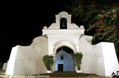 - Iglesia Nossa Senhora do Castelo, Aljustrel, Portugal -