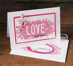 Stampin' Cards and Memories: Stampin'UP! Artisan Blog Hop