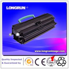 Toner cartridge compatible for LEXMARK 264X  1. 3.5k  2. 100% compatibility   3. High quality  latest c