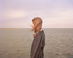 Amiko Wenjia Li's Photos Reminisce on the Fragility of Youth  - Feature Shoot