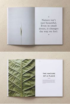 Minimalist design: 25 beautiful examples and practical tips - # nice . - Minimalist design: 25 beautiful examples and practical tips – # beautiful … - Design Editorial, Editorial Layout, Logo Design, Brochure Design, Corporate Brochure, Booklet Design Layout, Design Art, Brochure Template, Quote Design