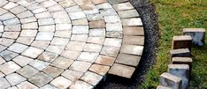 Image result for brick style paving stones patio walkway