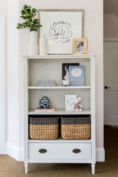 Little Girl's Room | Foothill Drive Project | Studio McGee